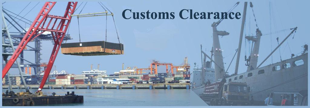 V Pack & Move CO ,LTD Custom Clearance,Custom broker,AEO